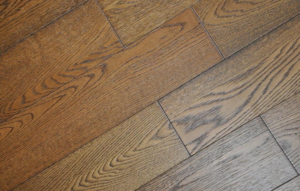 实木地板安装有哪些注意事项